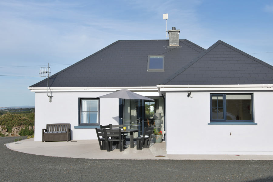 Wild Atlantic Way Cottage Castlegregory