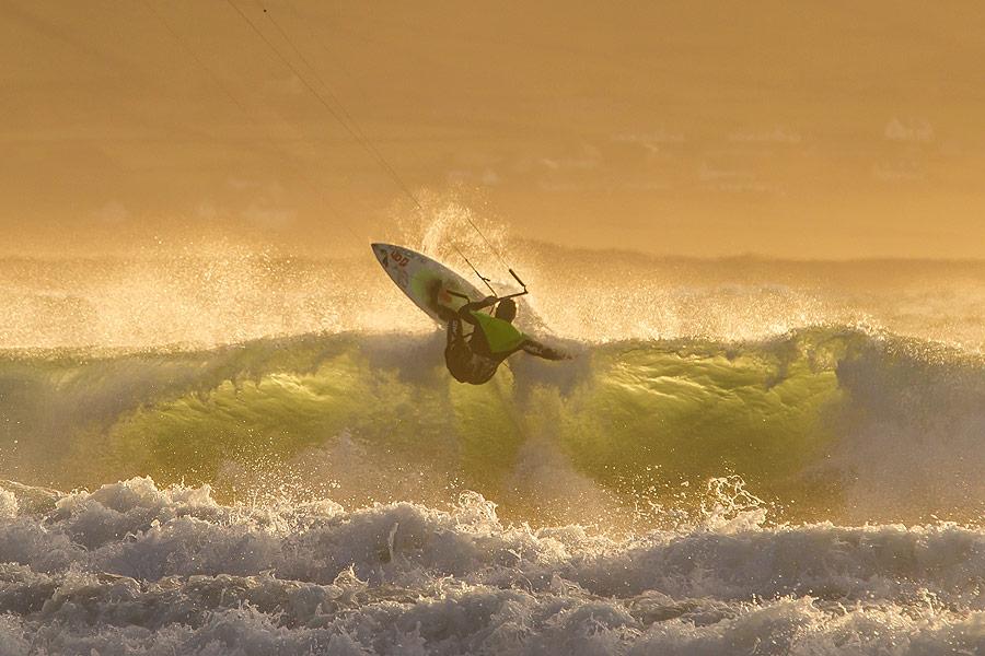 Brandon Bay Kitesurfing