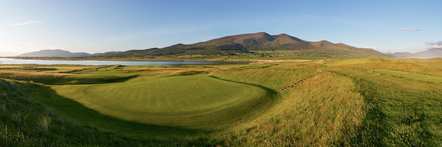 Castlegregory Golf Club
