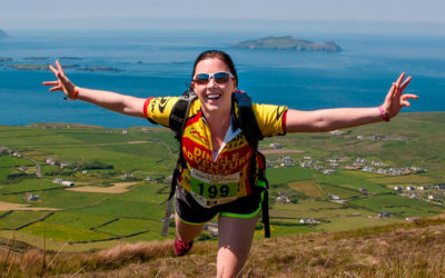Dingle Adventure Race 2019