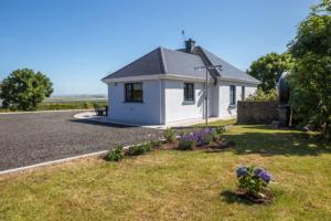 Wild Atlantic Way Cottage rear
