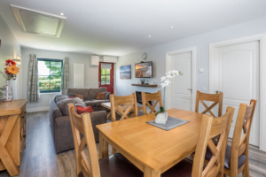 Wild Atlantic Way Cottage sitting room