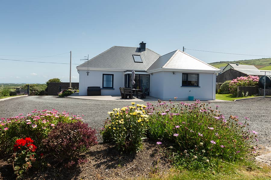 Wild Atlantic Way Cottage